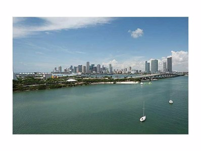 1000 Venetian Wy UNIT 1002, Miami Beach, FL 33139 - MLS#: A2136042