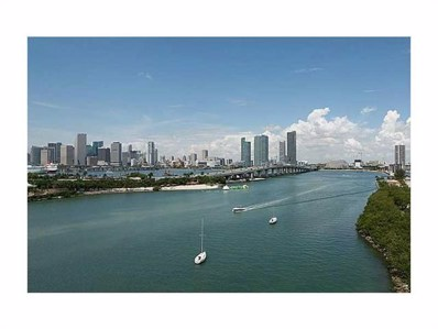 1000 Venetian Wy UNIT 1006, Miami Beach, FL 33139 - MLS#: A2136043