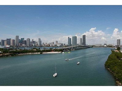 1000 Venetian Wy UNIT 1008, Miami Beach, FL 33139 - MLS#: A2136045
