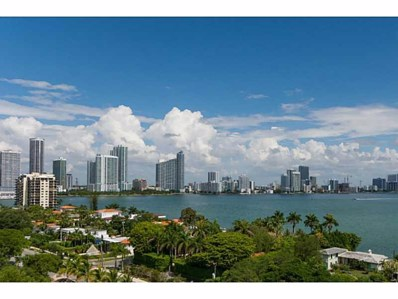 1000 Venetian Wy UNIT 1012, Miami Beach, FL 33139 - MLS#: A2136049