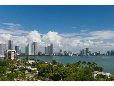 1000 Venetian Wy UNIT 1012, Miami Beach, FL 33139 - #: A2136049