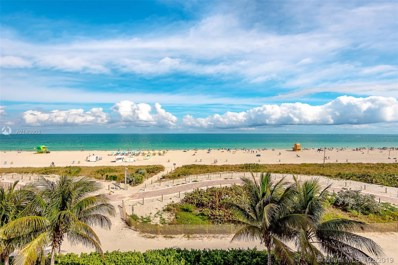 321 Ocean Dr UNIT 400, Miami Beach, FL 33139 - MLS#: A2143903