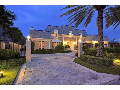 616 4 Key Dr, Fort Lauderdale, FL 33304 - MLS#: A2153035
