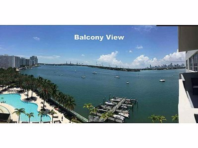1500 Bay Rd UNIT 834S, Miami Beach, FL 33139 - MLS#: A2158569