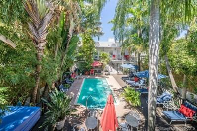 1018 Jefferson Av, Miami Beach, FL 33139 - #: A2159012