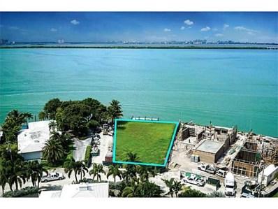 845 E Di Lido Dr, Miami Beach, FL 33139 - MLS#: A2173225