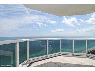 4775 Collins Av UNIT 3103, Miami Beach, FL 33140 - #: A2183285