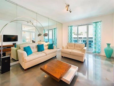 2301 Collins Av UNIT PH15, Miami Beach, FL 33139 - MLS#: A2184454