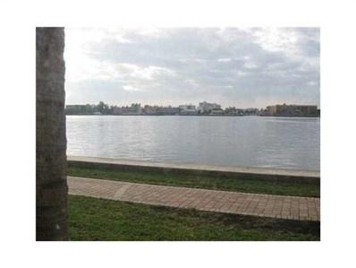 17100 N Bay Rd UNIT 1108, Sunny Isles Beach, FL 33160 - MLS#: A2192105