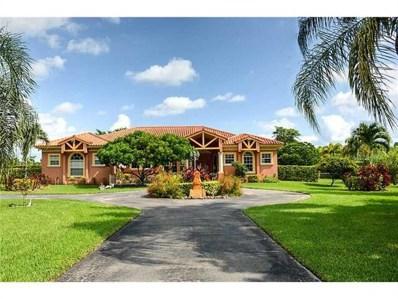 14603 SW 184 Av, Miami, FL 33196 - MLS#: A2192561