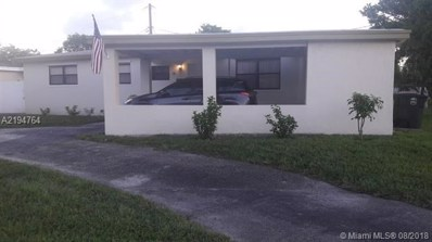 10 NE 135 St, North Miami, FL 33161 - MLS#: A2194764