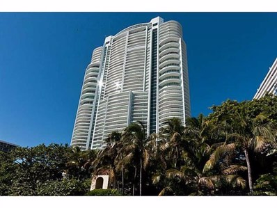 1643 Brickell Av UNIT 1603, Miami, FL 33129 - MLS#: A2195035
