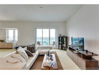 2301 Collins Av UNIT 1637, Miami Beach, FL 33139 - MLS#: A2195925