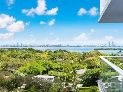 4250 Biscayne Bl UNIT 903, Miami, FL 33137 - MLS#: A2199078