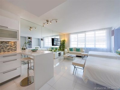 100 Lincoln Rd UNIT 906, Miami Beach, FL 33139 - #: A2199087