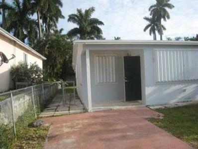 1480 NE 117 St, Miami, FL 33161 - #: A2200646