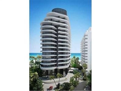 3315 Collins Av UNIT 14-C, Miami Beach, FL 33140 - MLS#: A2207755