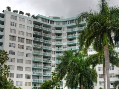 3301 NE 5 Av UNIT 705, Miami, FL 33137 - MLS#: A2212859