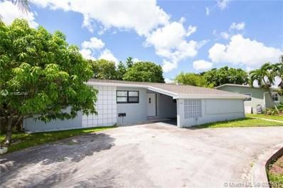 1000 NW 181st St, Miami, FL 33169 - #: H10524748