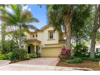 520 Tomahawk Court, Palm Beach Gardens, FL 33410 - MLS#: R10323373