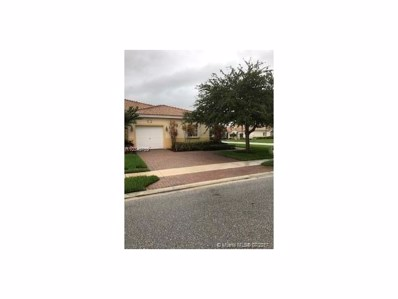 9840 Galleon Drive, West Palm Beach, FL 33411 - MLS#: R10340759