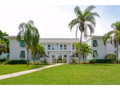 166 Cypress Point Drive UNIT 166, Palm Beach Gardens, FL 33418 - MLS#: R10341612