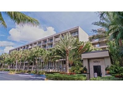 1830 Embassy Drive UNIT 118, West Palm Beach, FL 33401 - MLS#: R10346276