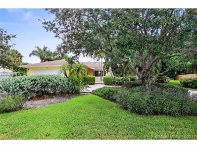4 Fieldway Drive, Stuart, FL 34996 - MLS#: R10350672