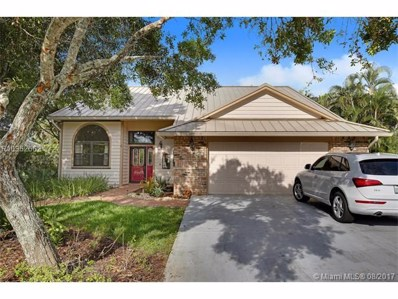 2290 SE Country Club Lane, Stuart, FL 34996 - MLS#: R10352662