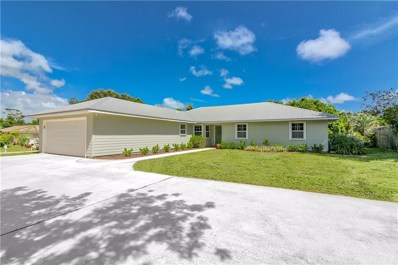 2301 SE Country Club Lane, Stuart, FL 34996 - #: M20019006