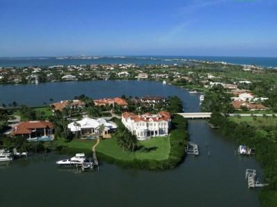 6874 SE Isle Way, Stuart, FL 34996 - MLS#: RX-10031801