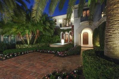 11703 San Sovino Court, Palm Beach Gardens, FL 33418 - MLS#: RX-10090822