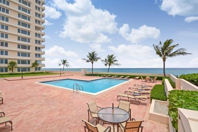 600 S Ocean Boulevard UNIT 2070, Boca Raton, FL 33432 - MLS#: RX-10140333