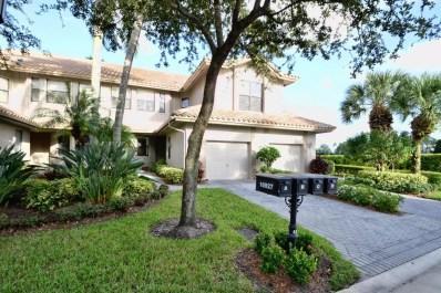 16927 Isle Of Palms Drive UNIT D, Delray Beach, FL 33484 - MLS#: RX-10177777