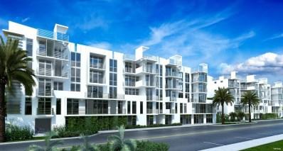 111 SE 1st Avenue UNIT 408, Delray Beach, FL 33444 - MLS#: RX-10178334