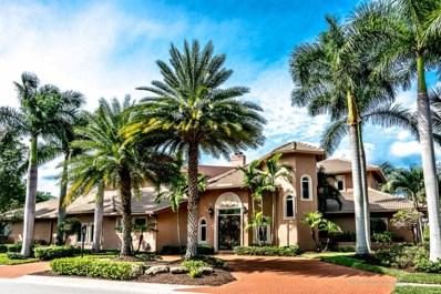 21157 Ormond Court, Boca Raton, FL 33433 - MLS#: RX-10178518