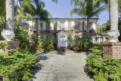 223 Flagler Lane, West Palm Beach, FL 33407 - MLS#: RX-10184409