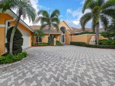 34 Saint James Drive, Palm Beach Gardens, FL 33418 - MLS#: RX-10188951