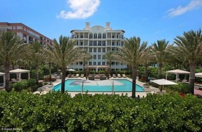 155 S Ocean Avenue UNIT 105, Palm Beach Shores, FL 33404 - MLS#: RX-10216638