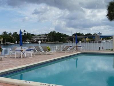 650 Snug Harbor Drive UNIT G308, Boynton Beach, FL 33435 - MLS#: RX-10217625