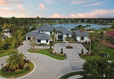 12216 Tillinghast Circle, Palm Beach Gardens, FL 33418 - MLS#: RX-10219228
