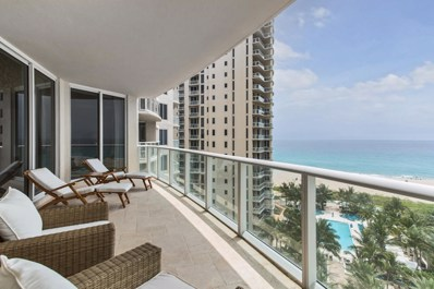 2700 N Ocean Drive UNIT 1003b, Singer Island, FL 33404 - MLS#: RX-10222507