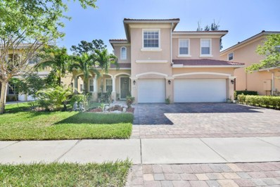 6747 Bulrush Court, West Palm Beach, FL 33413 - MLS#: RX-10224455