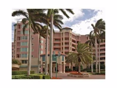 300 SE 5th Avenue UNIT 5080, Boca Raton, FL 33432 - MLS#: RX-10230825