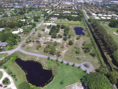 48 Country Road S UNIT Lot 4, Village of Golf, FL 33436 - MLS#: RX-10231555