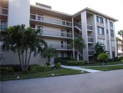 4720 Se Sandpebble Trace UNIT 403, Stuart, FL 34996 - MLS#: RX-10233272