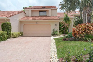 7440 Bondsberry Court UNIT 7440, Boca Raton, FL 33434 - MLS#: RX-10234872
