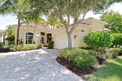 293 Porto Vecchio Way, Palm Beach Gardens, FL 33418 - MLS#: RX-10235219