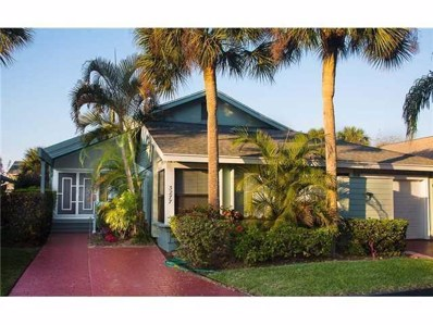 3277 NE Catamaran Terrace, Jensen Beach, FL 34957 - MLS#: RX-10239922