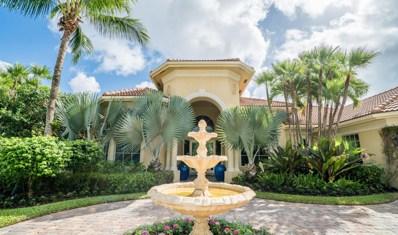 3440 Ambassador Drive, Wellington, FL 33414 - MLS#: RX-10246636